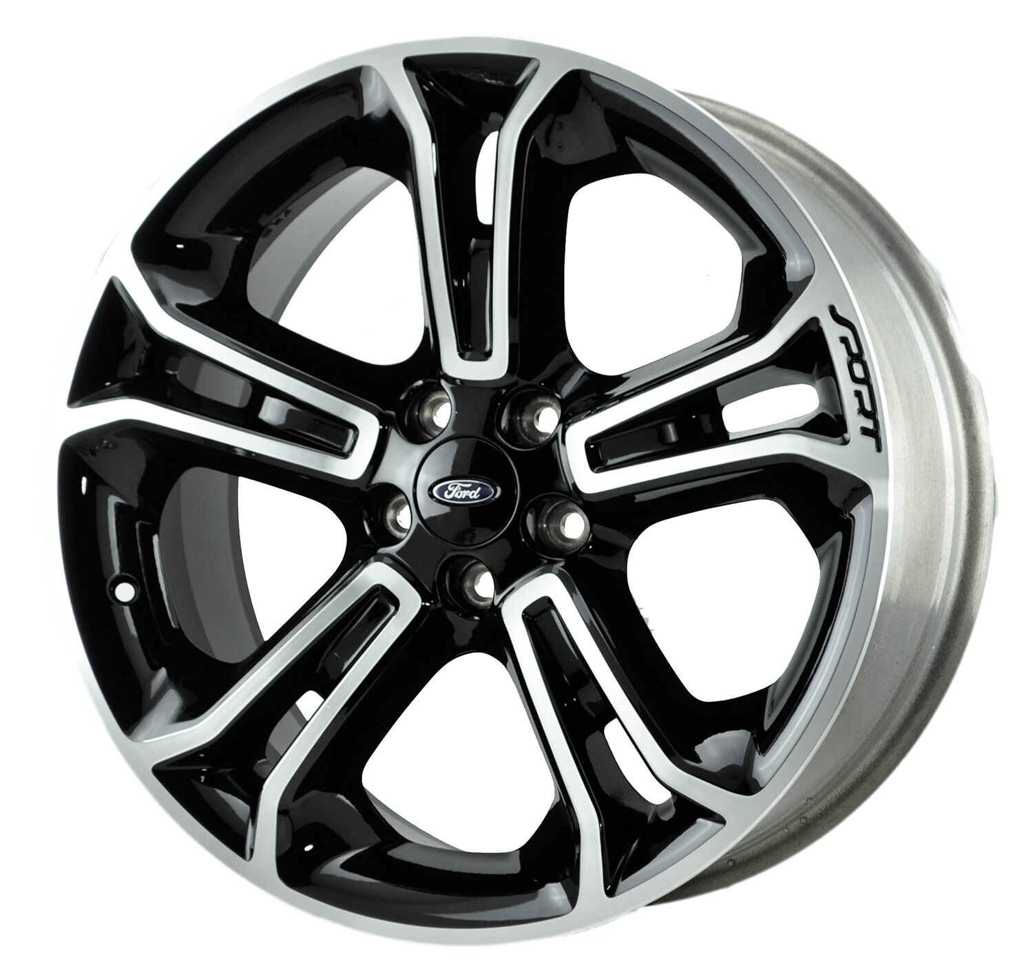 Ford Parts Wheels : Buy used ford wheels