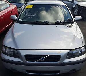 Volvo S60 (00-07) Girraween Parramatta Area Preview