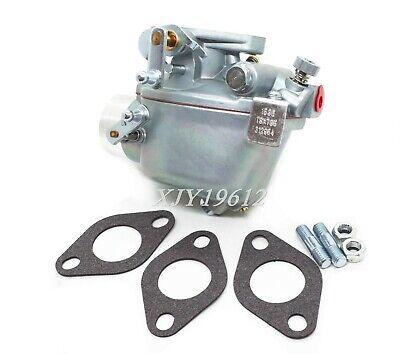 Carburetor Fits Ford 501 601 701 2000 4 Cylinder 611 621 631 641 651 661 681 741