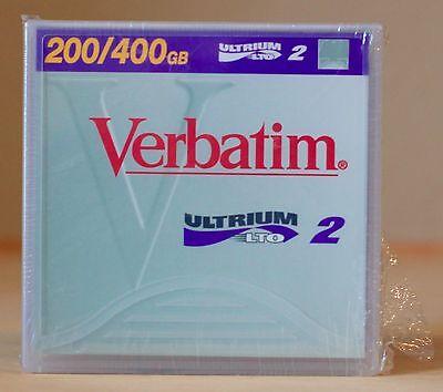 Лента для данных Verbatim 94527 LTO-2