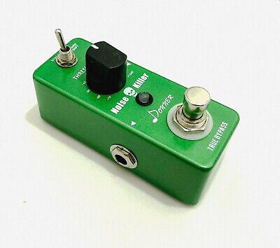 Donner Noise Killer Guitar Effect Suppressor Pedal