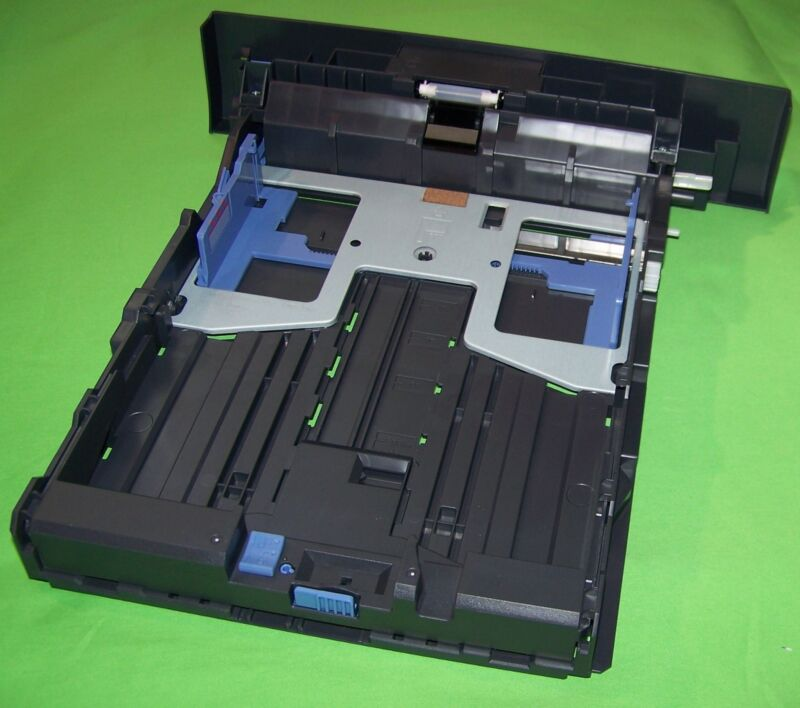 OEM Brother Paper Cassette Tray LU0691001 - Great Condition!