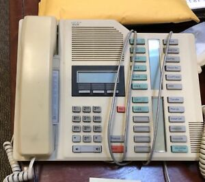 Bell Northern Telecom Digital Phone System For Sale