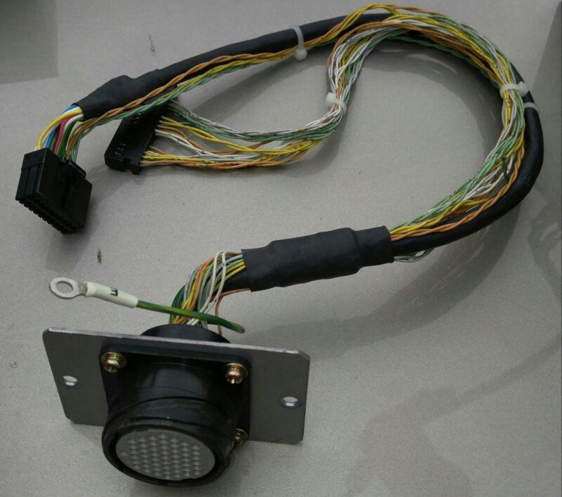 Otc Daihen Inner Ax Teach Pendant Cable