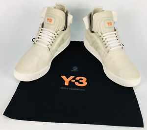 Adidas Y-3 Shoes Authentic Hayworth 2 mid shoes sz 11 like new