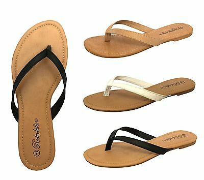 WHOLESALE LOT Women's Sandals 36 prs Nice and Simple Casual Fashion  Flip Flops
