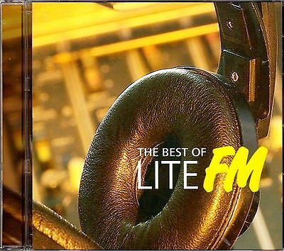 THE BEST OF LITE FM: 1970s SOFT ROCK RADIO FAVORITES BY ALL ORIGINAL ARTISTS (Best Soft Rock Artists)
