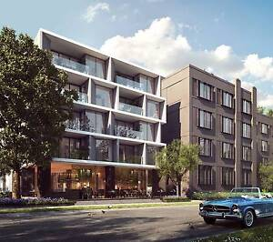BEAUTIFUL TECH SAVVY 1, 2 & 3 BED APARTMENTS in Rosebery Rosebery Inner Sydney Preview