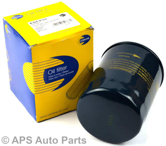 Oldsmobile Cutlass Supreme 2.8 3.1 3.4 V6 Engine Oil Filter EOF035 Petrol