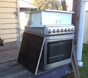 Oven set up , pizza oven & bbq South West Rocks Kempsey Area Preview