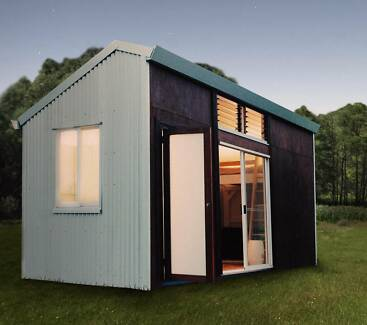 Tiny House, Cabin, Studio, Retreat - POD