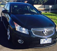 2011 Holden Cruze SRI Turbo 1.4L Kings Park Brimbank Area Preview