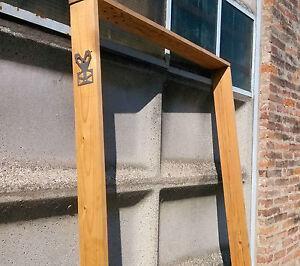 Controtelaio per porte cassamorta universale falso telaio - Controtelai per finestre ...