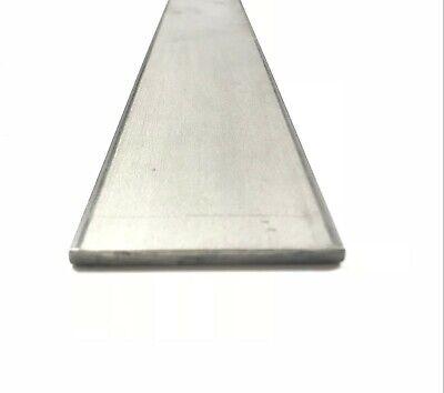 Stainless Steel Flat Bar 14x 1 X 6 Knife Making Handle Bolster 304