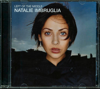 Natalie Imbruglia   Left Of The Middle  Cd  Mar 1998  Rca
