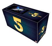 Babylon 5 Complete