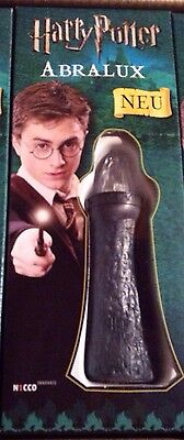 Harry Potter. Abralux  Zauberstab & Abralux LED-Zauberlicht