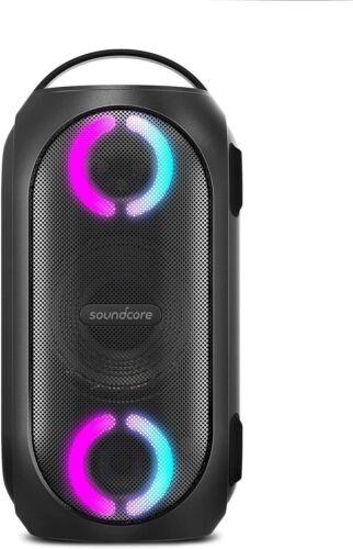 Anker Soundcore Rave Mini Portable Wireless Speaker Waterproof 80W Sound 18 Hour