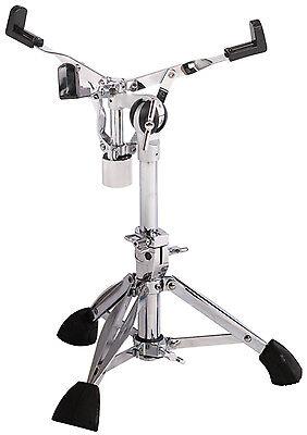Gibraltar 9706UATP L-bar Aluminum Arrow Lite Leg Base Snare Drum Stand