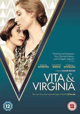 VITA AND VIRGINIA (DVD) (New)