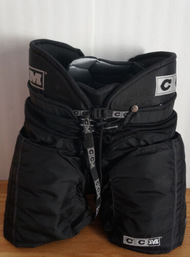 CCM Hockey Tacks 692 NHL Junior Large Pants Excellent++++ Lightly Used Shape