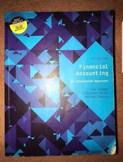 Financial accounting an integrated approach 6e textbooks financial accounting an integrated approach 6th edition fandeluxe Image collections