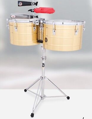 Thunder Timbales Brass (Thunder Timbales)