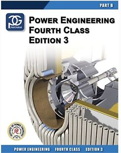 Power engineering books panglobal 4Th class