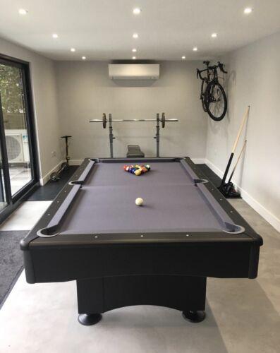 New Buffalo Stealth Eliminator 2 (II) American Pool Table   *HomePoolTables*