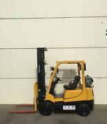 NSW Forklift Hire Sydney $125.00 plus GST Hyster 1.8 Tx  Smeaton Grange Camden Area Preview