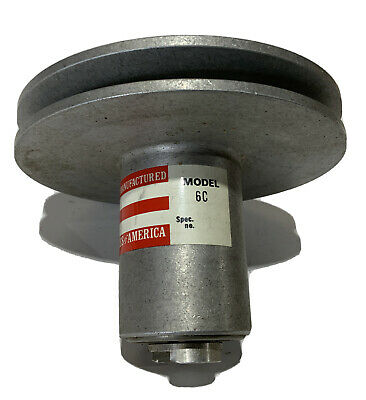 Speed Selector Variable Speed Pulley 6c 34