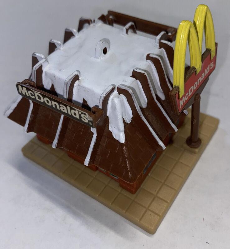 Vintage 1990 McDonald