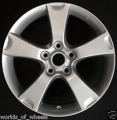 Rims  Mazda  3      Ebay
