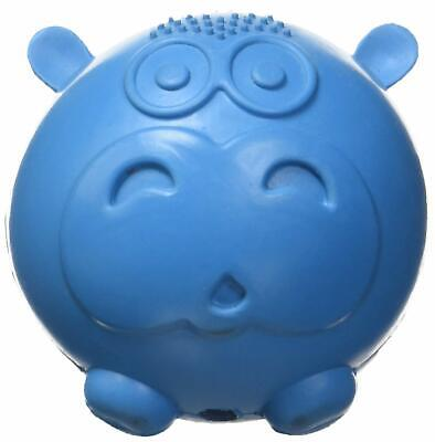 PetSafe Busy Buddy Hippster Hippo Interactive Treat Dispensing Dog Toy Chew Toy