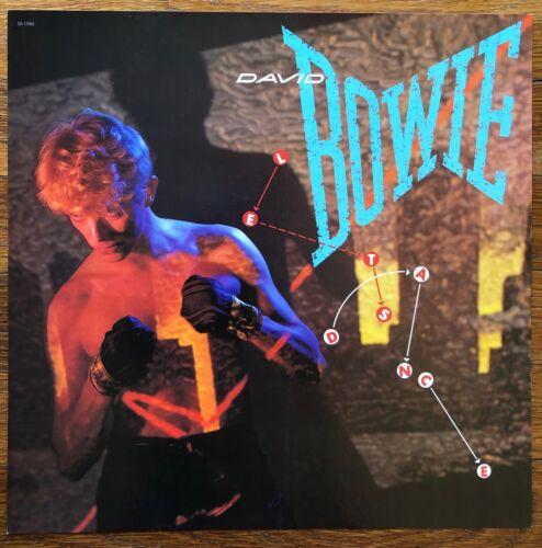 David Bowie Let