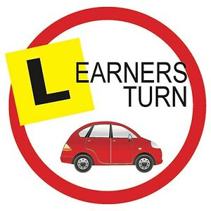 Driving School @ Learners Turn Deer Park Brimbank Area Preview