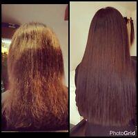 LUXURY HAIR EXTENSIONS $350+