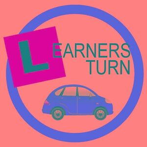DRIVING SCHOOL LEARNERS TURN Sunshine Brimbank Area Preview