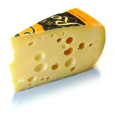 Jarlsberg Käse Reserve Norwegischer Schnittkäse 12 Monate gereift 500g
