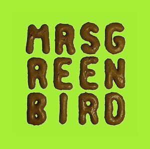 MRS. Greenbird 11. Titel Neu+in Folie #L2