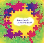PrizePuzzle Mother and Baby