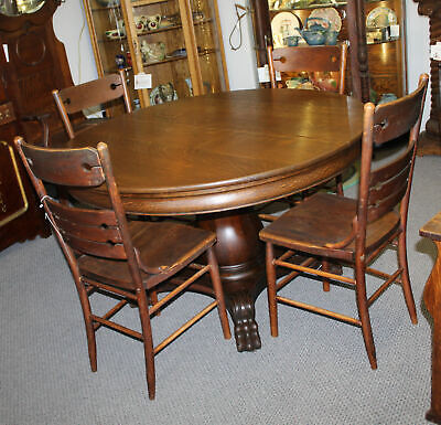 Furniture Antique Dining Table Vatican