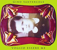 Gino Santercole - Voglio Essere Me - Cd Nuovo Sigillato -  - ebay.it