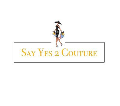 Say Yes 2 Couture