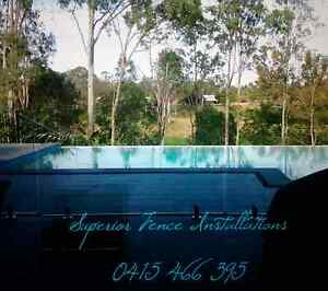 FENCE INSTALLATIONS Silkstone Ipswich City Preview