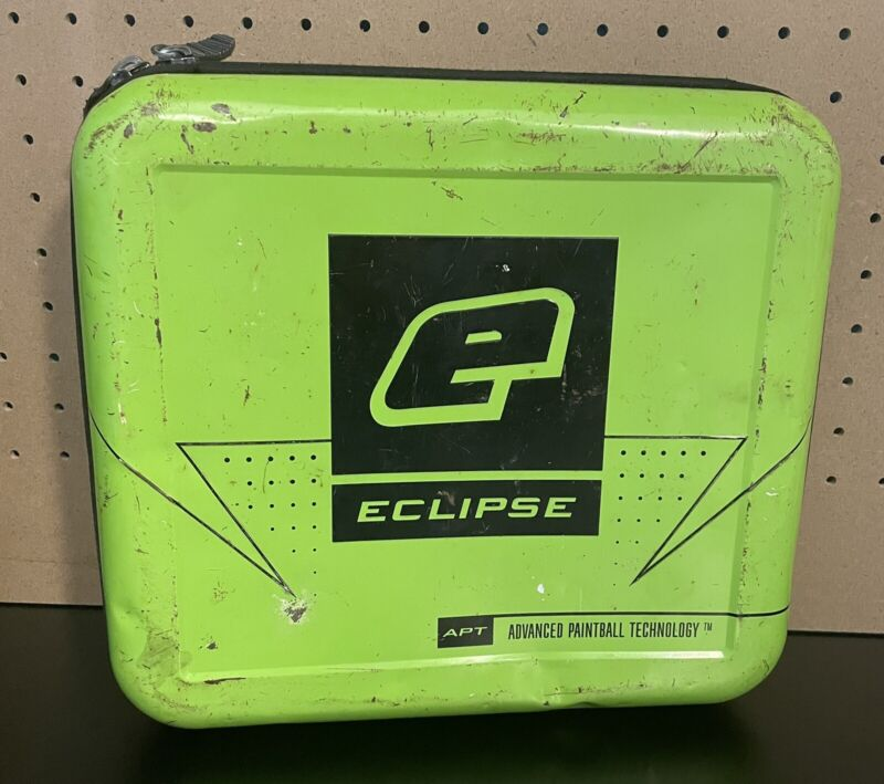 Planet Eclipse Geo 3.5 Paintball Marker Hard Case - Used