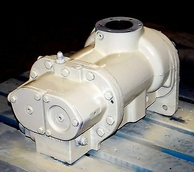 Airend Rebuild Ingersoll Rand 75 100 Hp Rotary Screw Compressor Repair Service