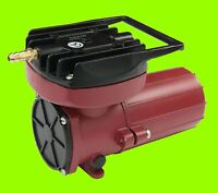 Hailea Aco 12 Volt 003 Compressor, Air Pump Transport Aerator, Fish Bait Car - hailea - ebay.co.uk