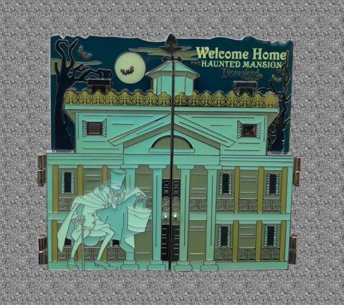 DLR  Pin Haunted Mansion O