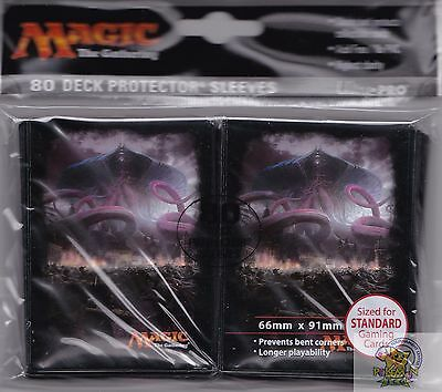 Emrakul, The Promised End (80) Ultra Pro Deck Protector Card Sleeve for MTG card